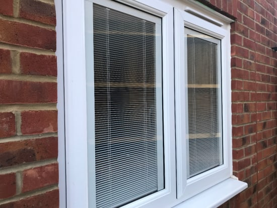 No1 For Integral Blinds Uk Integrated Blinds Fitted Between Glass Panes